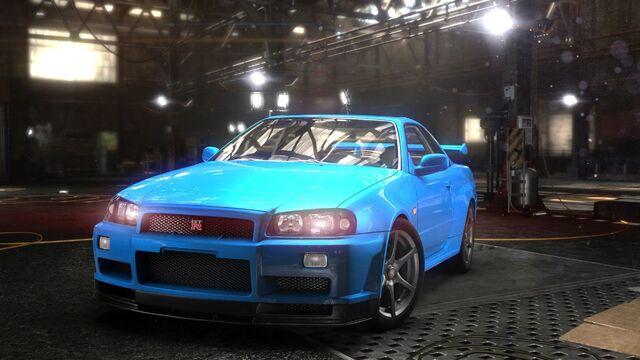 File:Nissan Skyline R34 GT-R.jpg