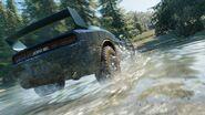 Dodge Challenger RAID