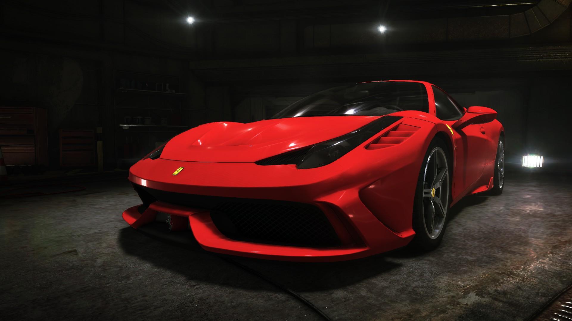 Ferrari 458 Speciale The Crew Wiki Fandom Powered By Wikia