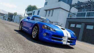 Dodge Viper FULL