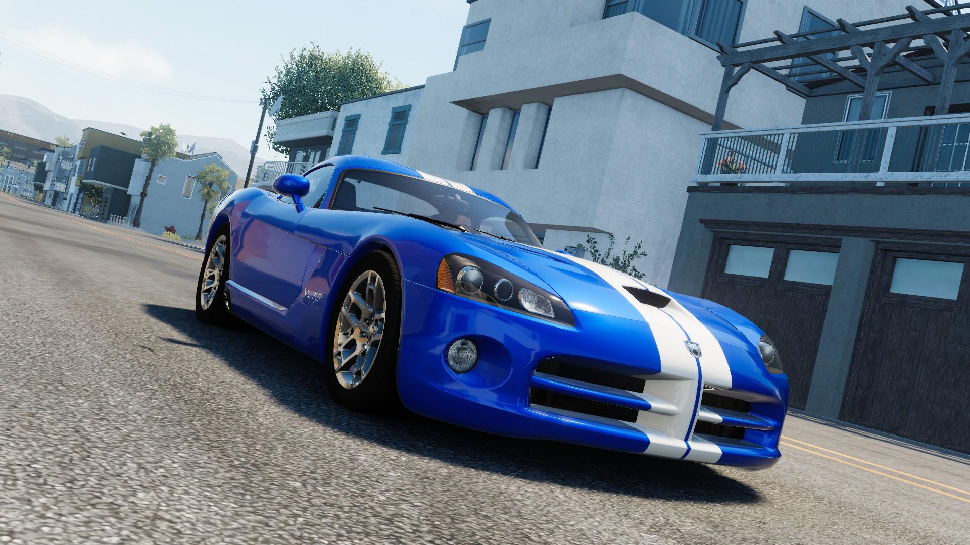 2010 Dodge Viper SRT-10 Coupe | THE CREW Wiki | FANDOM ...