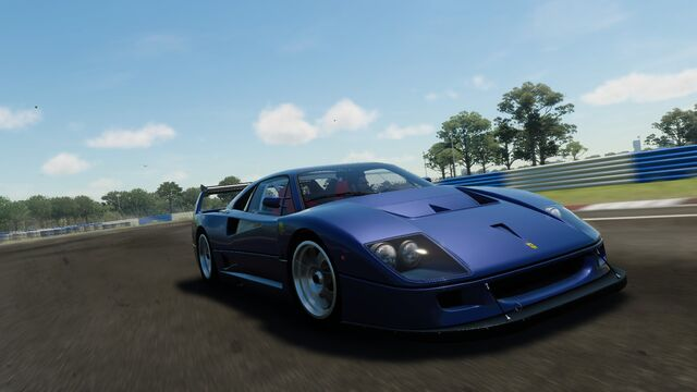 File:Ferrari F40 CIRCUIT.jpg