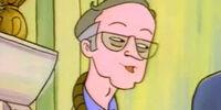 Franklin Sherman