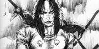 Eric Draven (comics)