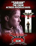 Rochelle Davis STHC