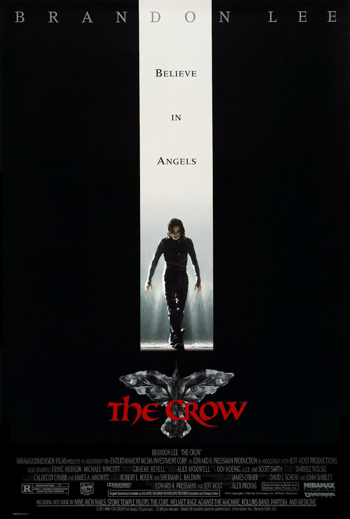File:The Crow poster.jpg