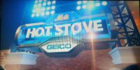 Mets Hot Stove
