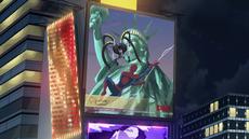 Spider-Girl vs Doctor Octopus USMWW