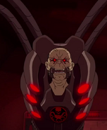 Otto Octavius (Earth-12041) from Ultimate Spider-Man Season 4 7 001
