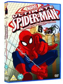 Ultimate Spider-Man vs. Marvel's Greatest Villains