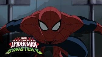 Marvel's Ultimate Spider-Man vs. The Sinister 6 Season 4, Ep