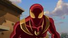 Amadeus Cho as Iron Spider 2