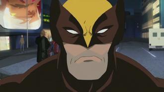 Wolverine USM 01
