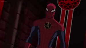 Arnim Zola Spider-Man
