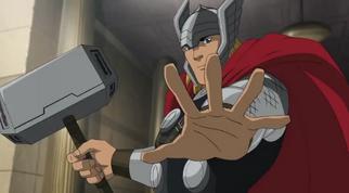 Thor USM 002