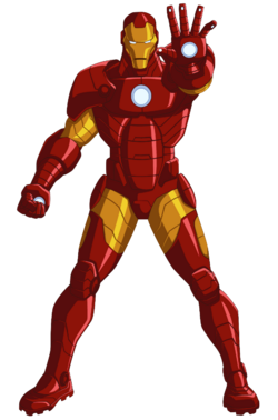 Iron Man Mark L 2