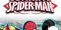 Ultimate Spider-Man (Infinite Comics) (2015) - Rival Schools (Part 3)