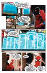 Hydra Attacks (Part 2) (Issue 2) Preview Page 3