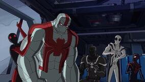 Avengers Assemble Season  Episode  Building The Perfect Weapon
