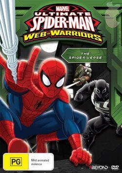 10. The Spider-Verse