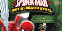 Ultimate Spider-Man: Web-Warriors: The Spider-Verse