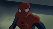 Spider-Girl USMWW 1