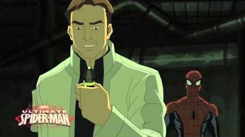 Marvel's Ultimate Spider-Man Season 2, Ep