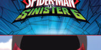 Marvel Universe: Ultimate Spider-Man vs The Sinister 6 - Hydra Attacks: Part 2