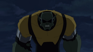 Goblin Power Man