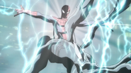 Spider-Man electrifies Venom
