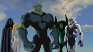 Thunderbolts and the Goblin USMWW 1