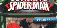 Ultimate Spider-Man: Venom Army