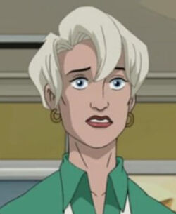 Aunt May USM 02