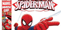 Marvel Universe: Ultimate Spider-Man Issue 1