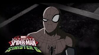 The Gangsters of Smash - Marvel's Ultimate Spider-Man vs. The Sinister Six Season 4, Ep