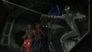 Web Warriors 3 USMWW