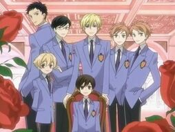 Ouran-host-club