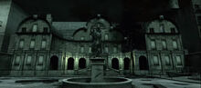 St Marys orphanage the Darkness