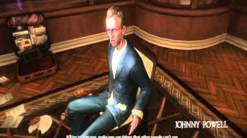 The Darkness 2 Walkthrough Part 7