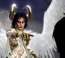 Angelus (Video Game)