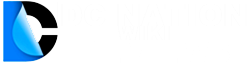 DC Nation Wiki Reviews Logo