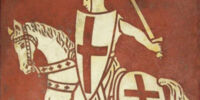 Knight Templar - Minton & Co