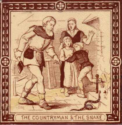 File:The Countryman and the Snake.jpg
