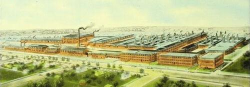 AET Factory