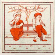 Wednesday 22