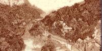 Souvenir Tiles & Trivets - Mintons China Works