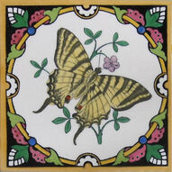 MH Butterflies 2 Swallow Tail