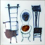 Chairs - Ann Clark