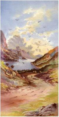 Loch Long panel