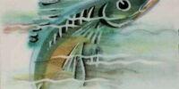 Fish Tiles - Dunsmore Tiles